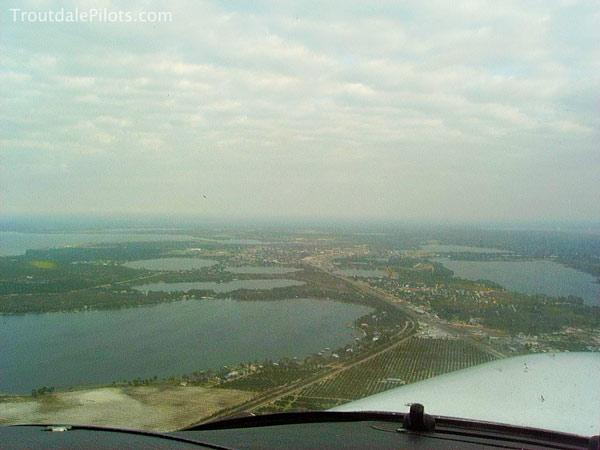 photo of lake placid